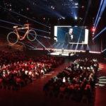 Soirée de présentation du Grand Départ du Tour de France